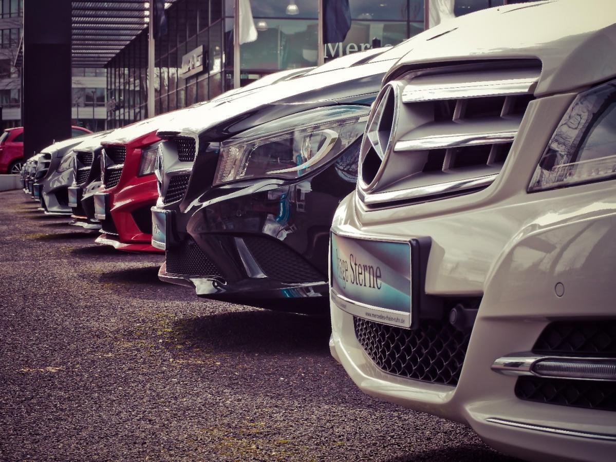 Sprawdzenie stanu technicznego samochodu Katowice