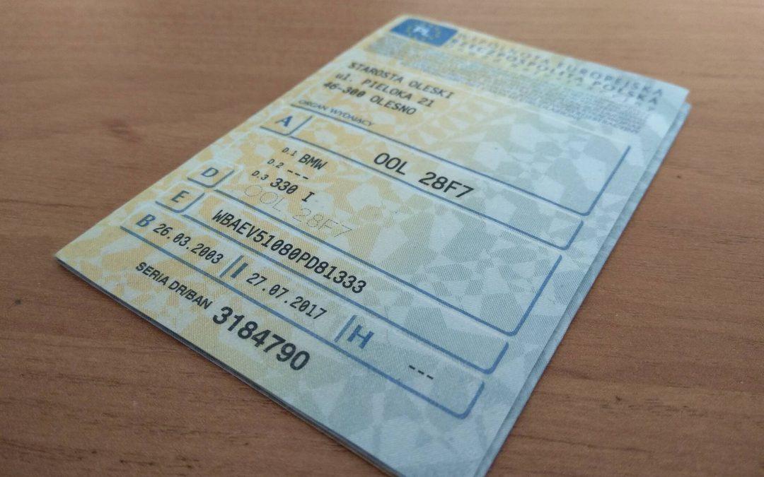 Procedura zakupu samochodu i niezbędne dokumenty