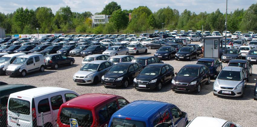 Przed zakupowa inspekcja samochodu używanego każdej marki