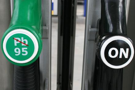 Jaki silnik wybrać diesel czy benzyna