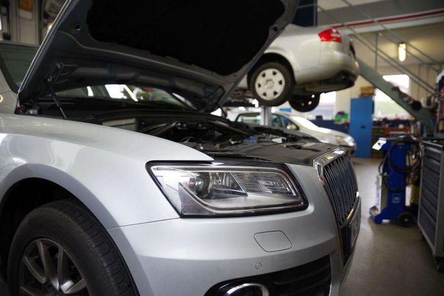 Sprawdzenie samochodu przed zakupem