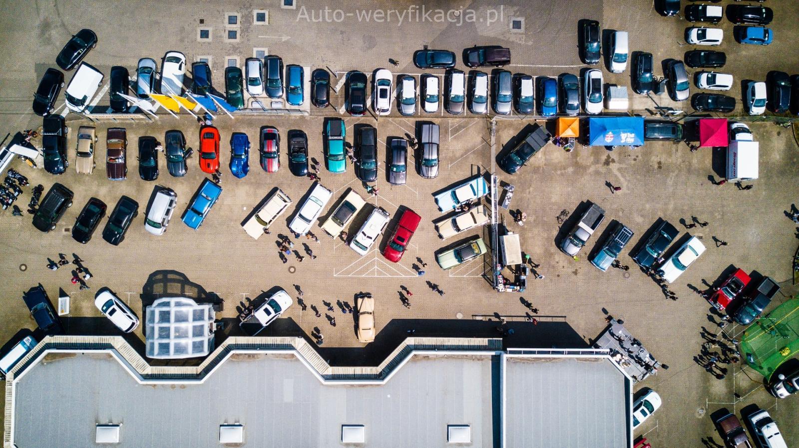 Sprawdzenie stanu technicznego samochodu używanego
