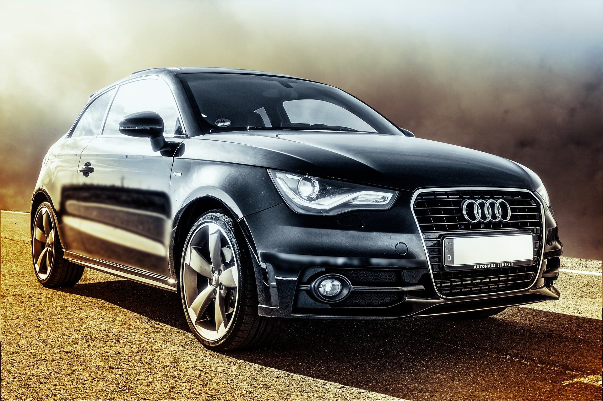 Sprawdzenie stanu technicznego samochodu Wrocław