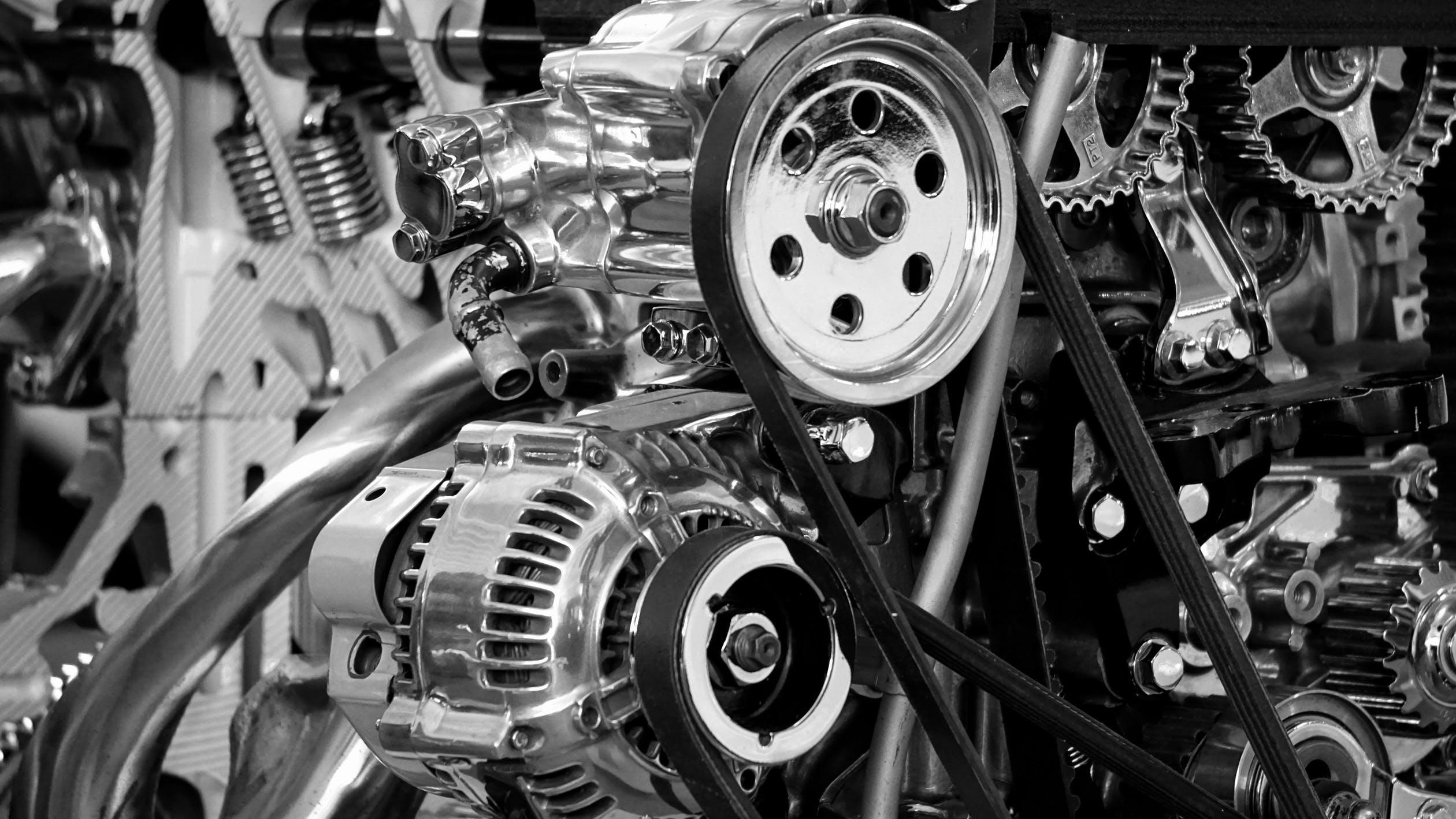 Fachowa ocena stanu technicznego pojazdu